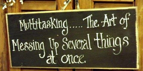 Multi-tasking1